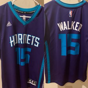 NBA Adidas Charlotte Hornets MENS Basketball Jersey sz M for Sale in Raleigh, NC