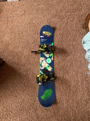 Rossignol Scope 156cm Snowboard for Sale in Butte, MT