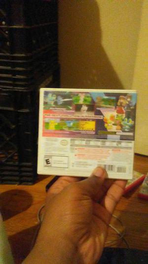 Pok'emon, Nintendo 3DS, new for Sale in Detroit, MI