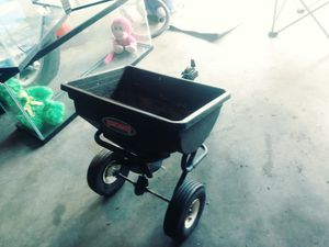 Seed sprayer for Sale in Evansville, IN
