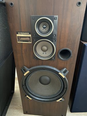 Vintage Speaker and Reel to reel player for Sale in Westminster, CA