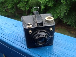 Vintage Kodak Brownie Camera for Sale in Acworth, GA