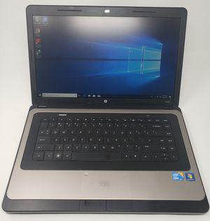 HP 630 Intel Core i3/4GB/500GB laptop for Sale in Chicago, IL