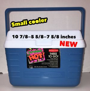 Small cooler firm price for Sale in Glendale, CA