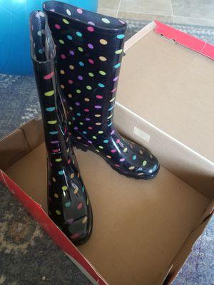 Arizona co. Rain boots for Sale in Mission Viejo, CA