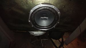 Sony portable sound system. for Sale in Portland, OR
