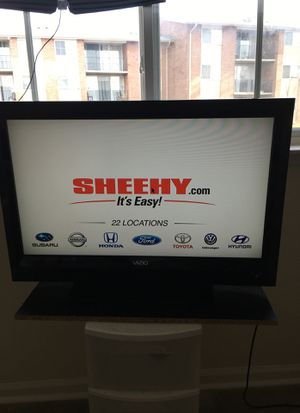 40 inch vizio tv. for Sale in Alexandria, VA