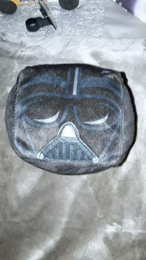 Darth Vader plushy. for Sale in Perris, CA