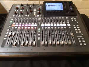Behringer x32 compact for Sale in Inglewood, CA