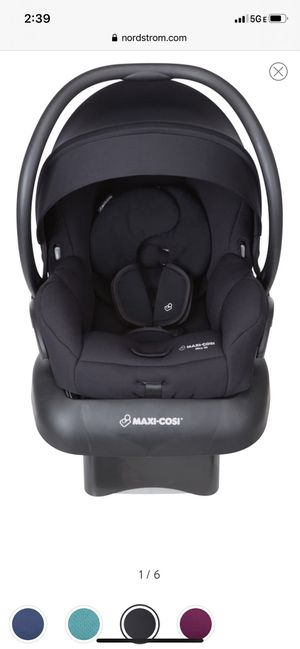 Infant Car Seat - Maxi Cosi brand for Sale in Chicago, IL