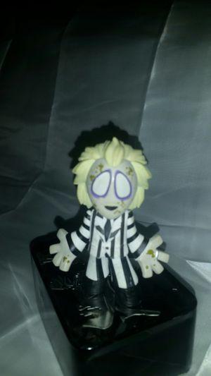 Beetlejuice Funko Mystery Mini figure for Sale in Mason City, IA