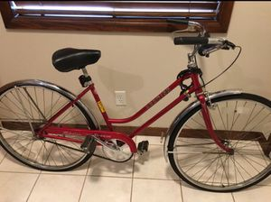 1980 Red Schwinn Breeze Bicycle for Sale in Newberg, OR