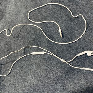 White earbuds Headphones for Sale in Londonderry, NH