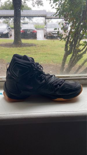 Lebron 13's for Sale in McKinney, TX