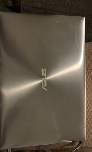 2015 barely used Asus Laptop for Sale in Wallingford, CT