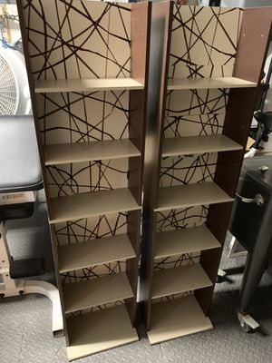 Media shelves for Sale in St. Cloud, FL