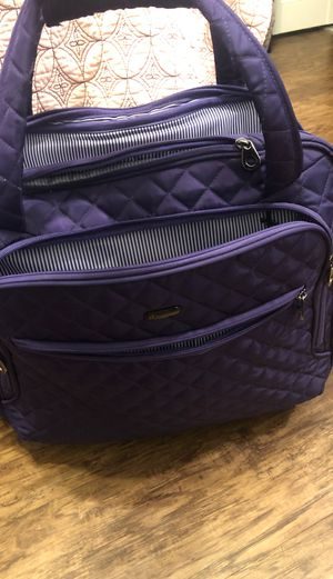 Rolling book bag for Sale in Pinecrest, FL