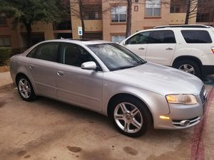 Audi A4 for Sale in Dallas, TX