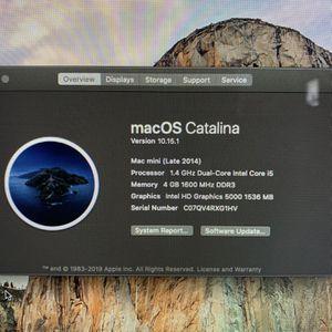 Mac Mini for Sale in Appleton, WI
