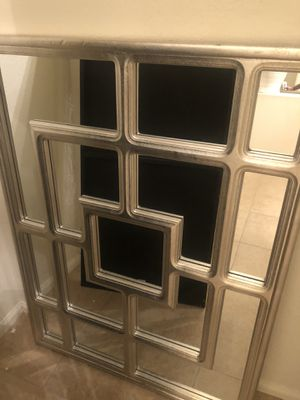 Tommy Hilfiger Wall Mirror for Sale in Scottsdale, AZ
