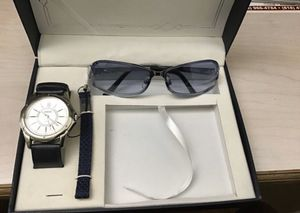 Gents leather watch with sunglasses and mobile string for Sale in Los Angeles, CA