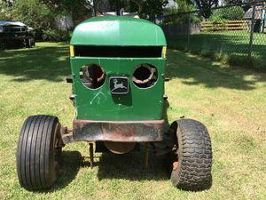 John Deere 111 tractor for Sale in Lindenwold, NJ