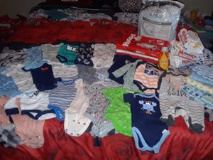 Newborn Bundle for Sale in Tomball, TX