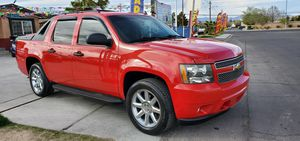 2008 CHEVY AVALANCHE LTZ for Sale in Las Vegas, NV