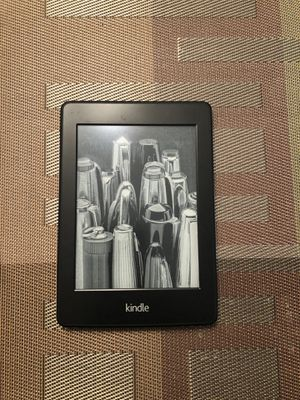 Kindle Paperwhite.... Excellent condition. for Sale in Snellville, GA