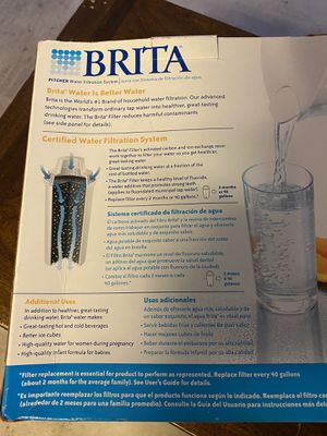 Water filter for Sale in Irvine, CA