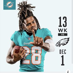 Eagles vs. Dolphins- LOWER Seats Tickets for Sale in Fort Myers, FL