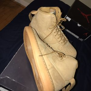 Nike Air Force High tops Brand New never worn Sz11 for Sale in Morton Grove, IL