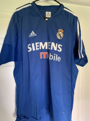 Real Madrid adidas shirt size XL for Sale in Cadwell, GA