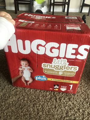 Baby diapers for Sale in Gresham, OR
