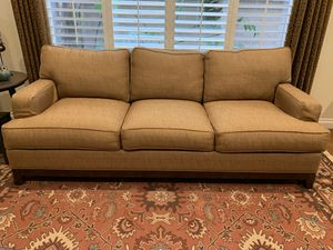 3 seat sofa for Sale in San Diego, CA
