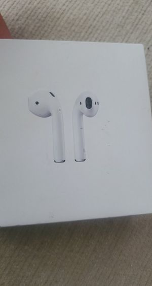 Airpods 2nd gen for Sale in Long Beach, CA