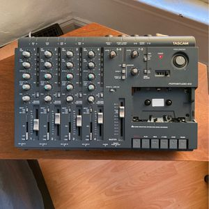 Tascam 414 Sold AS-IS (Has Issues Please Read) for Sale in Oakland, CA
