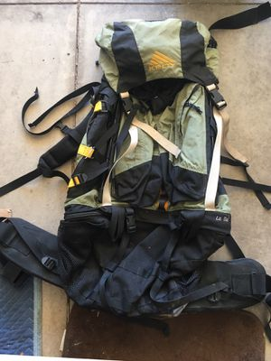Large backpack for Sale in Payson, AZ