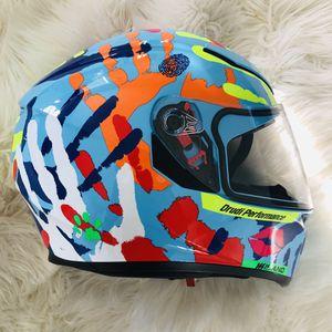 AGV K3 Motorcycle Helmet for Sale in Los Angeles, CA