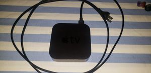 APPLE TV 3RD GENERATION for Sale in Silver Spring, MD