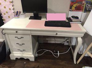 Vintage Writing Desk - Near Deep Ellum for Sale in Dallas, TX