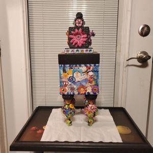 Unique Art Box for Sale in San Antonio, TX