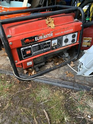 Generator for Sale in Dover, DE