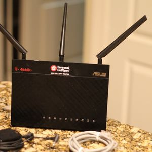 ASUS RT-AC68U AC1900 Dual Band Gigabit Wireless AC Router - w/ AiMesh Support for Sale in Rockville, MD