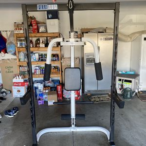 Parabody Pro System 893 for Sale in Lancaster, NY
