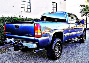 ֆ12OO 4WD Chevrolet Silverado 4WD for Sale in Washington, DC