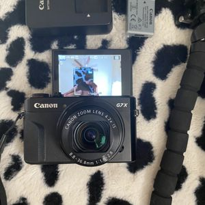 Canon G7X for Sale in Goodyear, AZ