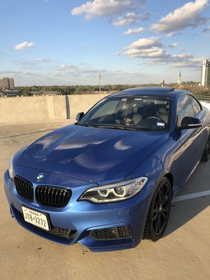 2014 BMW 2 Series for Sale in Houston, TX