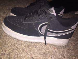 Black Air Forces for Sale in Fresno, CA