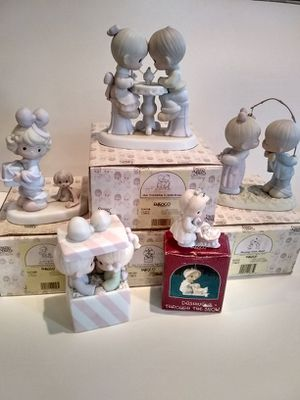 Precious Moments bundle for Sale in Levittown, PA